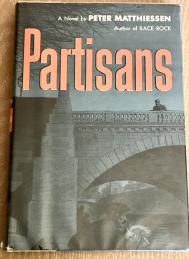 Image for Partisans