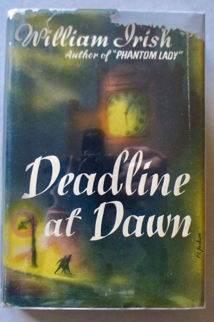 Image for Deadline at Dawn
