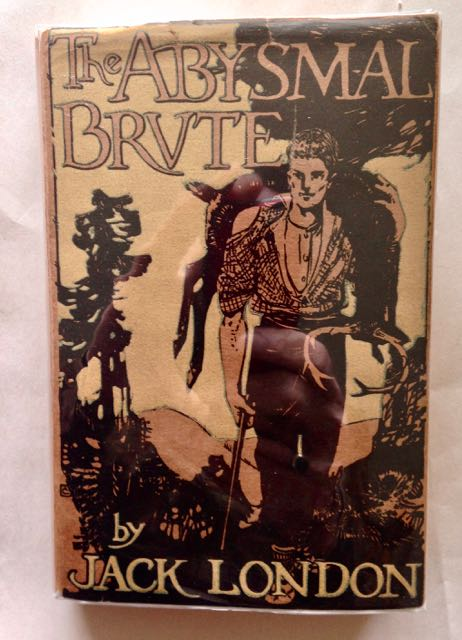Image for Abysmal Brute, The