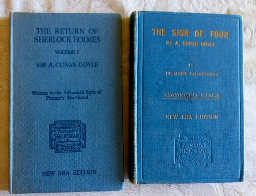 The Sign of the Four / The Return of Sherlock Holmes (Vol I)
