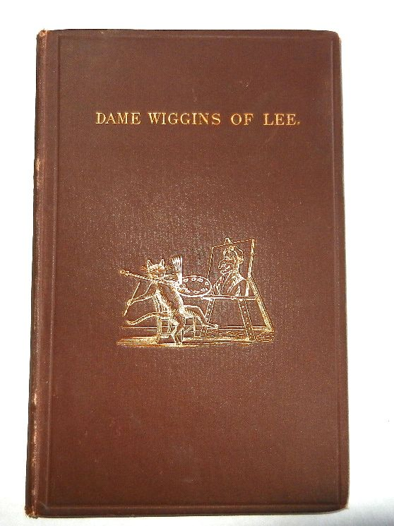 Image for Dame Wiggins of Lee