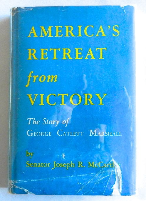 Image for America's Retreat from Victory