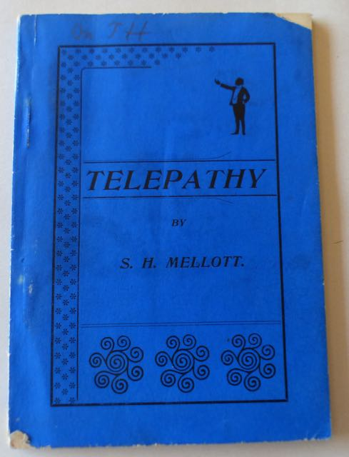 Image for Telepathy