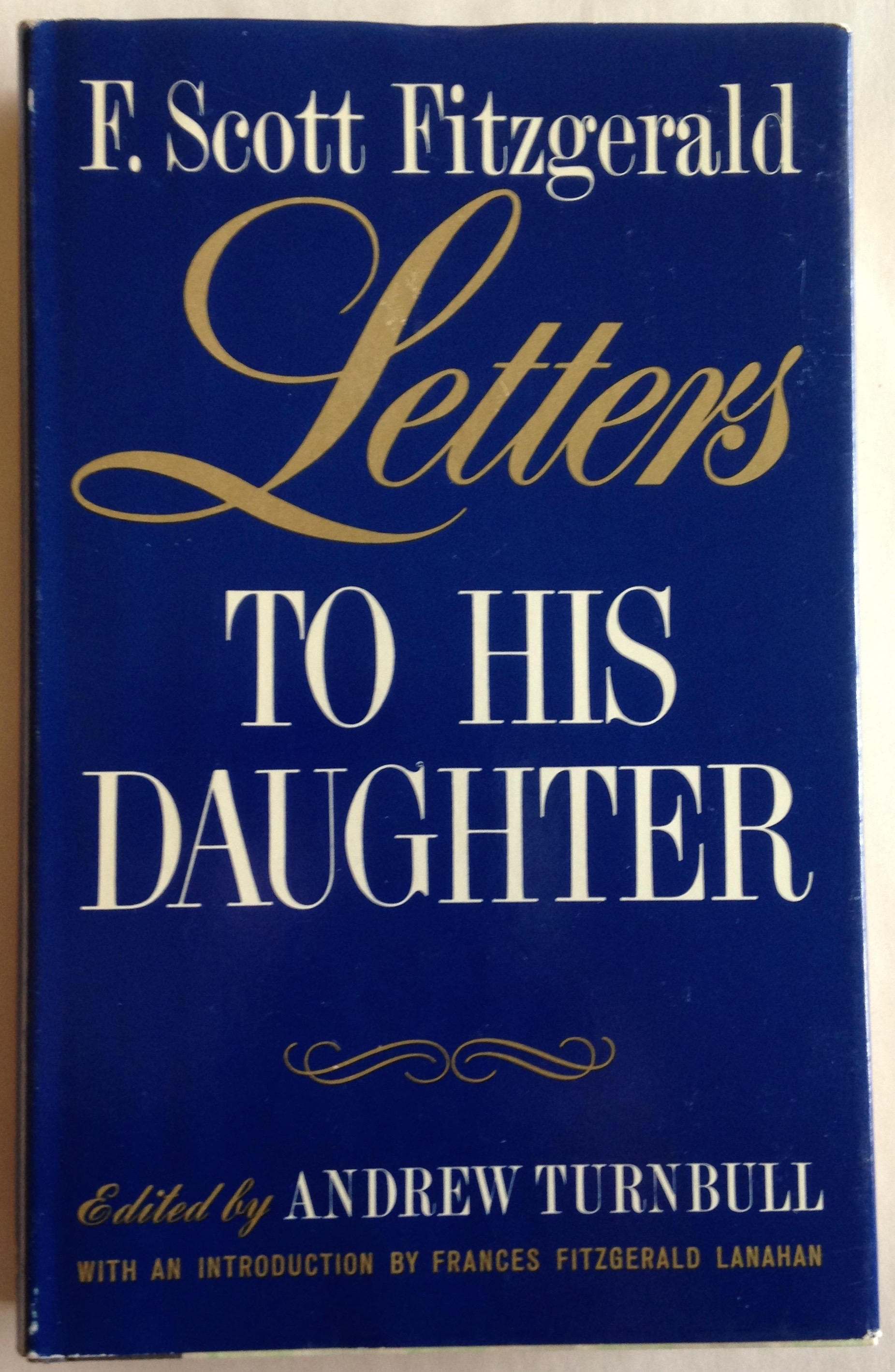 Image for Letters to His Daughter