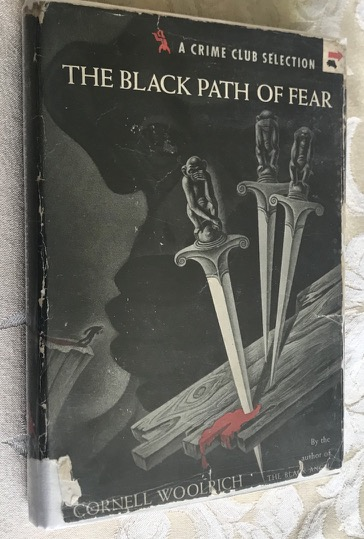 Image for The Black Path of Fear