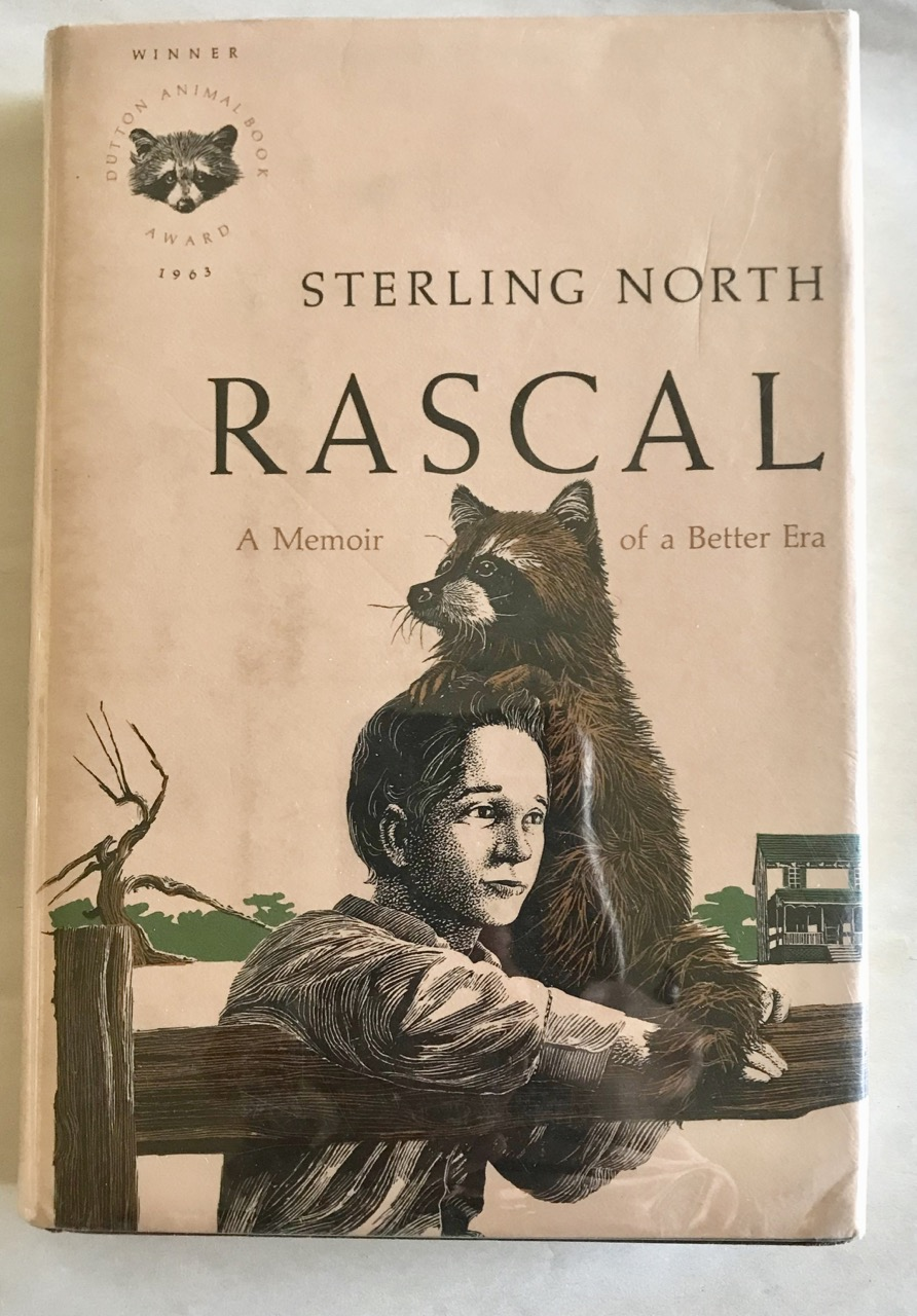Image for Rascal / A Memoir of a Better Era