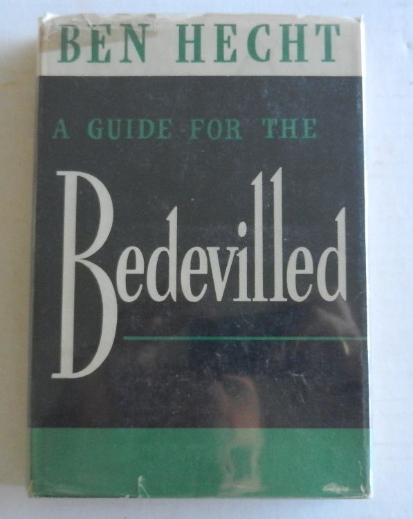 Image for A Guide for the Bedeviled