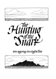 Image for The Hunting of the Snark / An Agony in Eight Fits