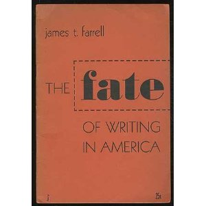 Image for The Fate of Writing in America