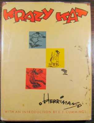 Image for Krazy Kat (Inscribed.)