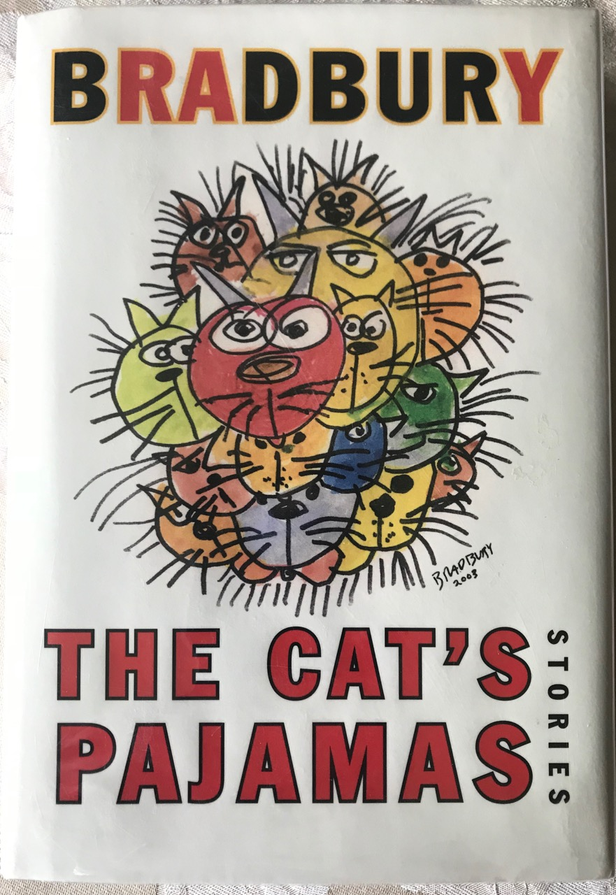 Image for The Cat's Pajamas / Stories