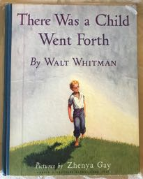 Image for There Was a Child Went Forth