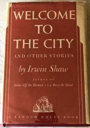 Image for Welcome to the City and Other Stories