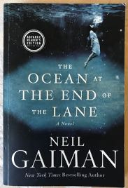 Image for The Ocean at the End of the Lane. Advance Uncorrected Proof [Limited ed; Signed and Numbered].