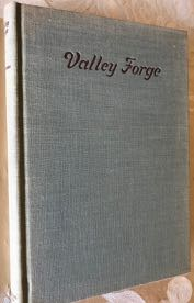 Image for Valley Forge / A Play in Three Acts [Signed Copy]