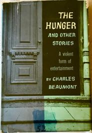 Image for The Hunger and Other Stories