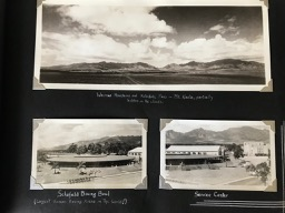 Image for Personal Photo Album - Oahu 1940-41; on the Eve of World War II. 165 original b/w photos.