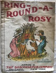 Image for . RING - ROUND - ROSY