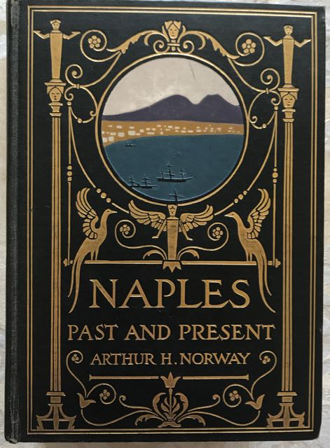 Image for Naples: Past & Present (2 Volume Set)