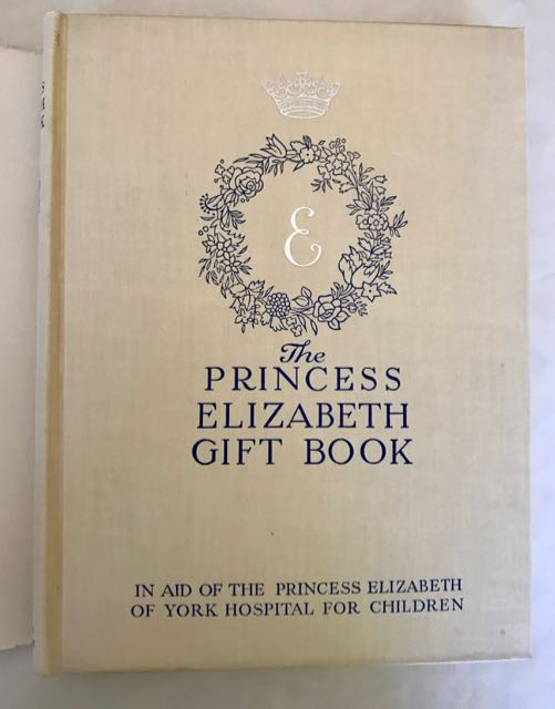 Image for Princess Elizabeth Gift Book, The