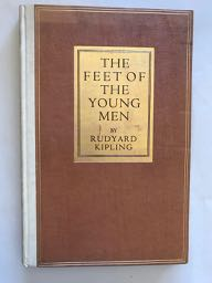 Image for Feet of the Young Men, The
