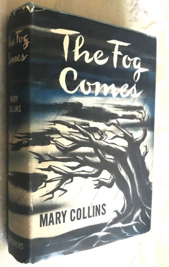Image for The Fog Comes