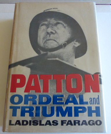 Image for Patton: Ordeal and Triumph