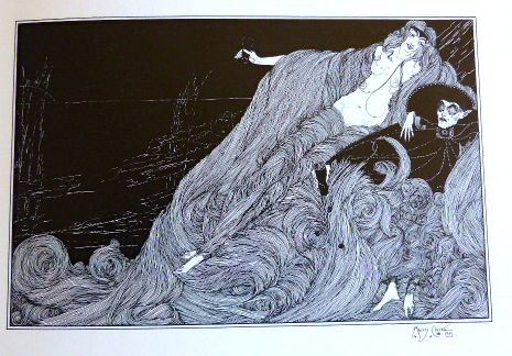 Image for Harry Clarke: His Graphic Art - Deluxe Limited Edition