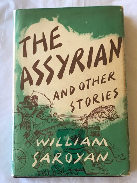 Image for The Assyrian and Other Stories