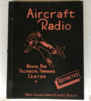 Image for Aircraft Radio  / Naval Air Technical Training Center