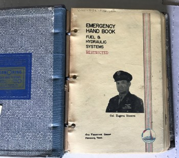 Image for Emergency Hand Book / Fuel & Hydraulic Systems