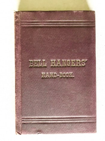 Image for BELL HANGER'S HAND-BOOK