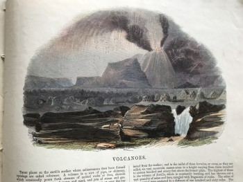 Image for Thirty Plates Illustrative of Natural Phenomena, Etc. with a short description annexed to each plate.