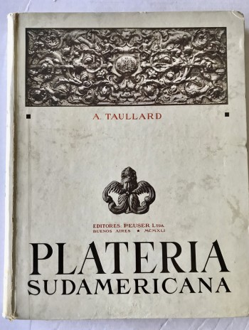 Image for Plateria Sudamericana [South American Silver]