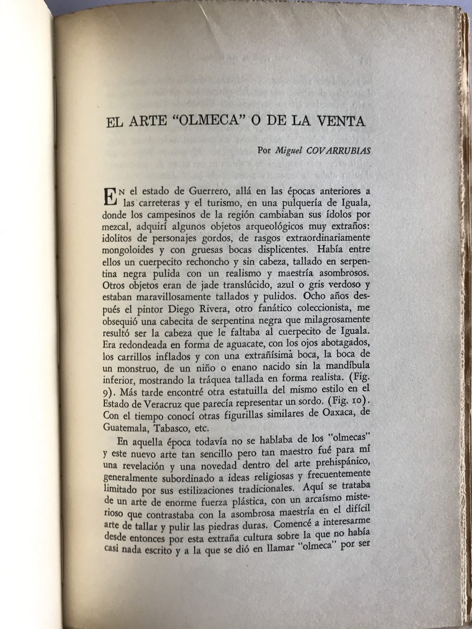 Image for CUADERNOS AMERICANOS (La revista del Nuevo Mundo). 2 volumes: Vol XXVIII No. 4, Juy-Aug 1946 & Vol LI No. 3 May-June 1950