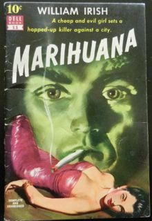 Image for Marihuana