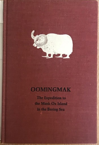 Image for Oomingmak