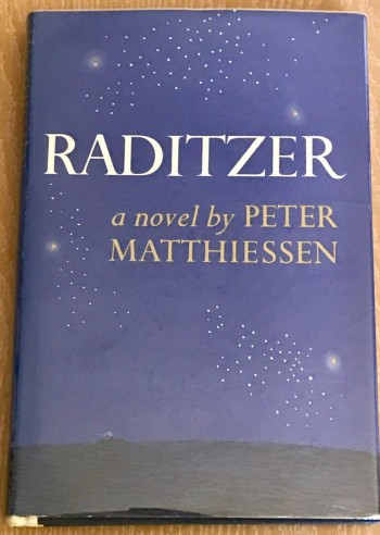 Image for Raditzer.