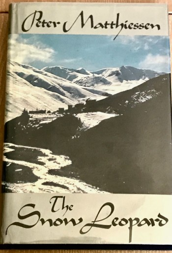 Image for Snow Leopard, The