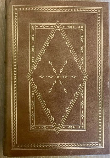 Image for Snow Leopard, The [Franklin Mint edition, signed]