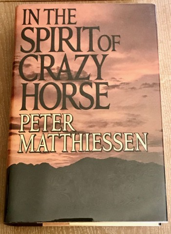 Image for In the Spirit of Crazy Horse