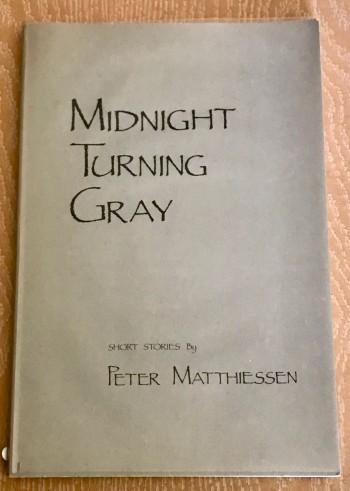 Image for Midnight Turning Gray