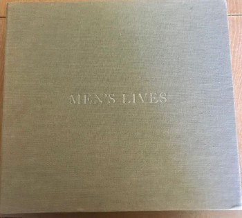 Image for Men's Lives. The Surfmen and Baymen of the South Fork / Deluxe limited edition, 2 vols., signed